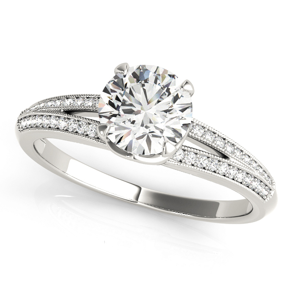 Design Your Own Enement Ring Online Canada | Design Your Own Engagement Ring Online Canada Custom Made
